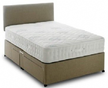 Geneva divan BED - Medium - DESIGN YOUR OWN BED
